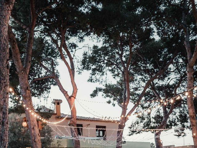 La boda de Luis y Aurora en Alacant/alicante, Alicante 193