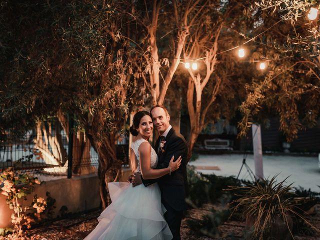La boda de Luis y Aurora en Alacant/alicante, Alicante 200