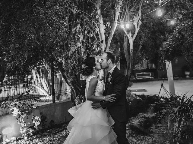 La boda de Luis y Aurora en Alacant/alicante, Alicante 201