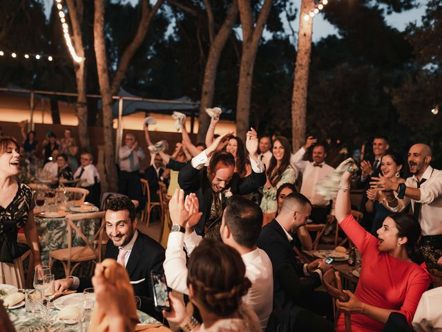La boda de Luis y Aurora en Alacant/alicante, Alicante 204