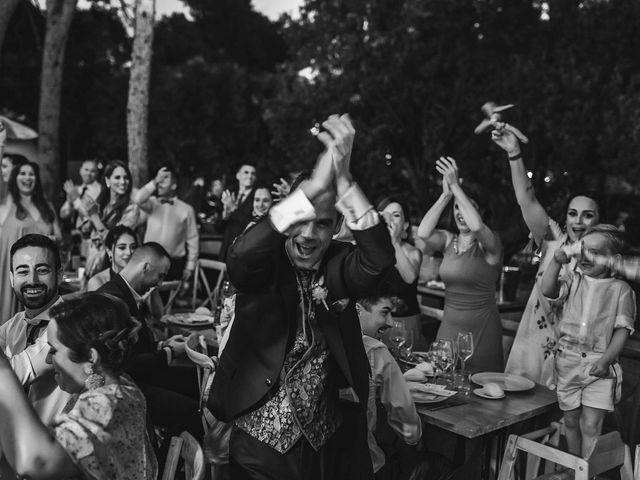 La boda de Luis y Aurora en Alacant/alicante, Alicante 205