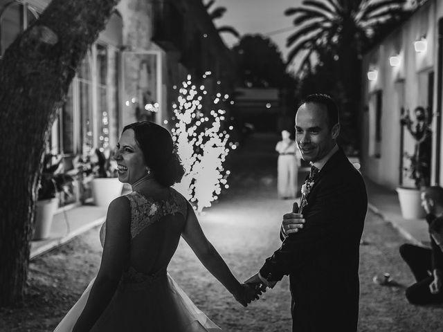 La boda de Luis y Aurora en Alacant/alicante, Alicante 208