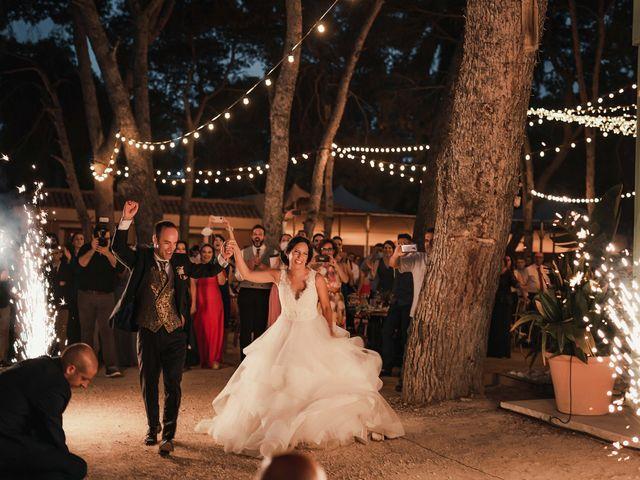 La boda de Luis y Aurora en Alacant/alicante, Alicante 210