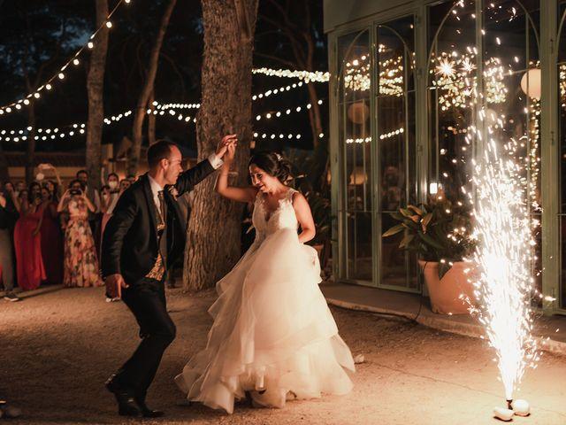 La boda de Luis y Aurora en Alacant/alicante, Alicante 211