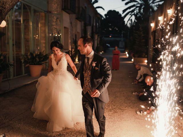 La boda de Luis y Aurora en Alacant/alicante, Alicante 212