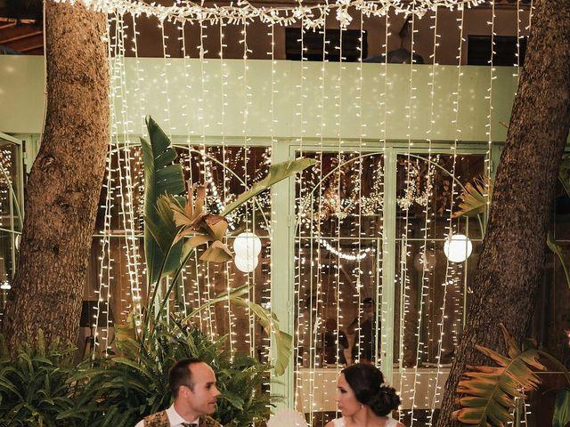 La boda de Luis y Aurora en Alacant/alicante, Alicante 216