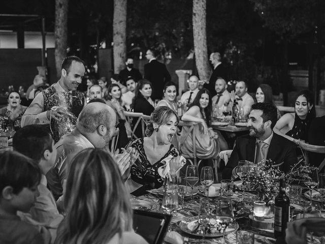 La boda de Luis y Aurora en Alacant/alicante, Alicante 217