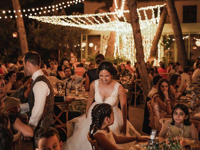 La boda de Luis y Aurora en Alacant/alicante, Alicante 219