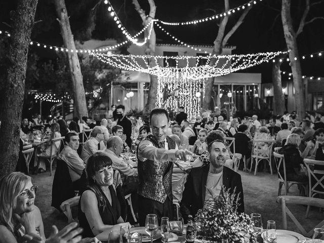 La boda de Luis y Aurora en Alacant/alicante, Alicante 226