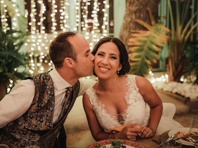 La boda de Luis y Aurora en Alacant/alicante, Alicante 227