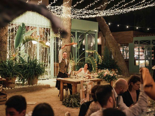La boda de Luis y Aurora en Alacant/alicante, Alicante 228