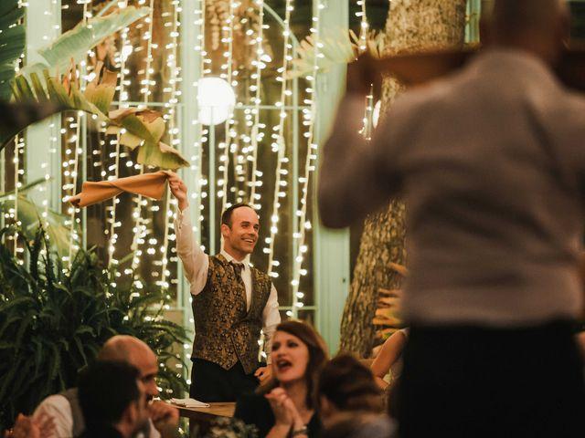 La boda de Luis y Aurora en Alacant/alicante, Alicante 230