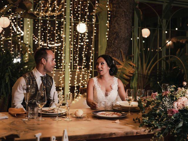 La boda de Luis y Aurora en Alacant/alicante, Alicante 233