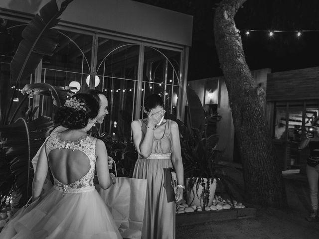La boda de Luis y Aurora en Alacant/alicante, Alicante 235