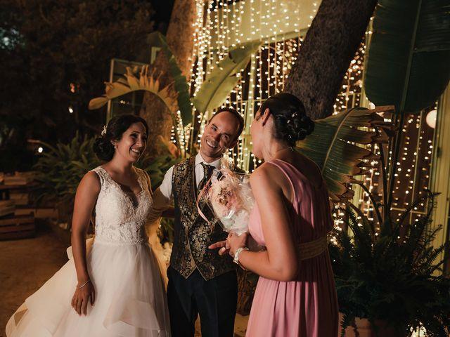 La boda de Luis y Aurora en Alacant/alicante, Alicante 239