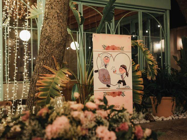 La boda de Luis y Aurora en Alacant/alicante, Alicante 241