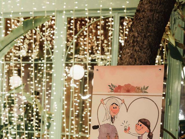 La boda de Luis y Aurora en Alacant/alicante, Alicante 242