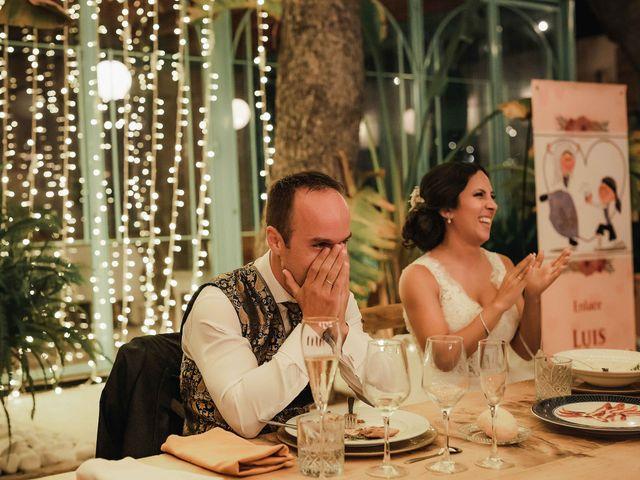 La boda de Luis y Aurora en Alacant/alicante, Alicante 246