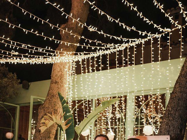 La boda de Luis y Aurora en Alacant/alicante, Alicante 251