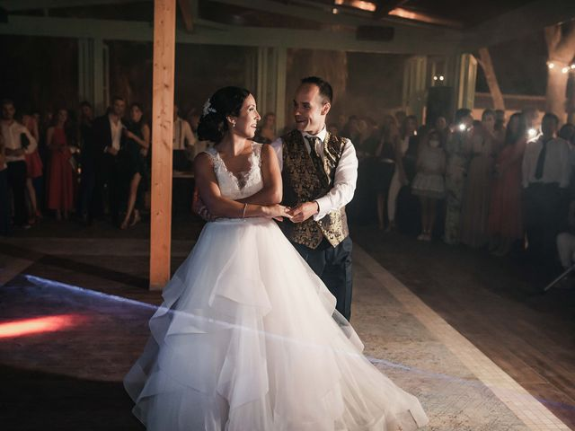 La boda de Luis y Aurora en Alacant/alicante, Alicante 256
