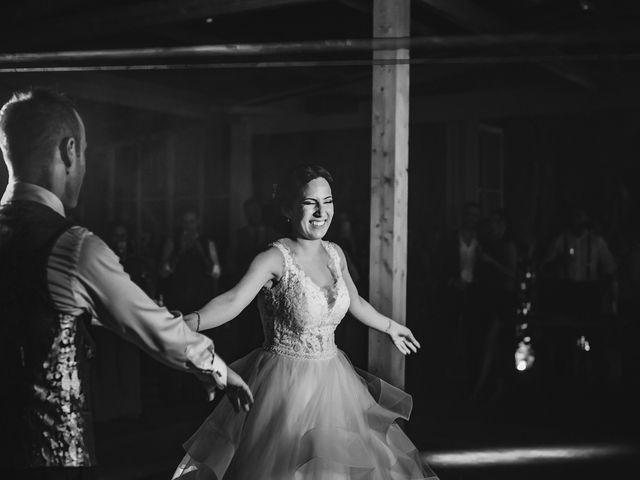 La boda de Luis y Aurora en Alacant/alicante, Alicante 257