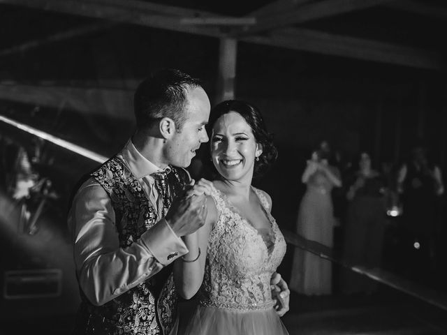 La boda de Luis y Aurora en Alacant/alicante, Alicante 259