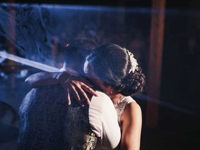 La boda de Luis y Aurora en Alacant/alicante, Alicante 260