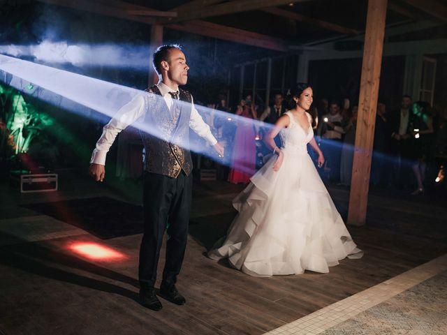 La boda de Luis y Aurora en Alacant/alicante, Alicante 261
