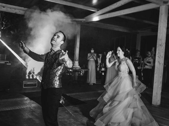 La boda de Luis y Aurora en Alacant/alicante, Alicante 262