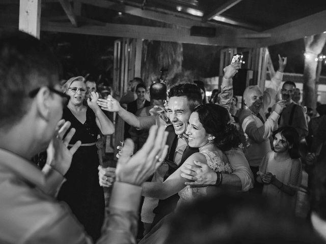 La boda de Luis y Aurora en Alacant/alicante, Alicante 264