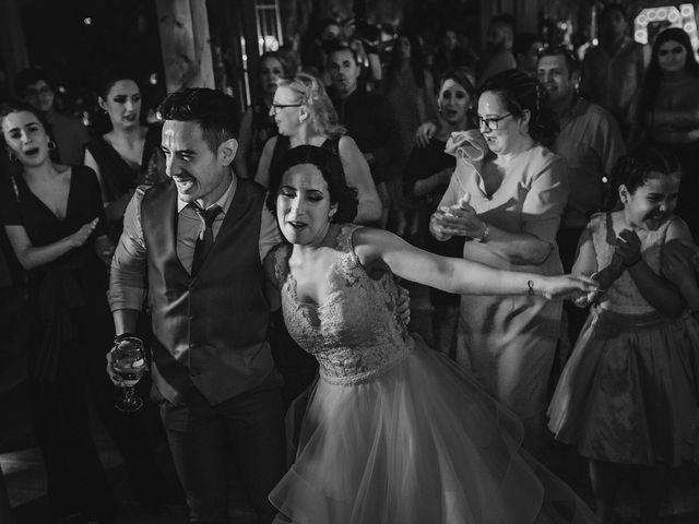 La boda de Luis y Aurora en Alacant/alicante, Alicante 265