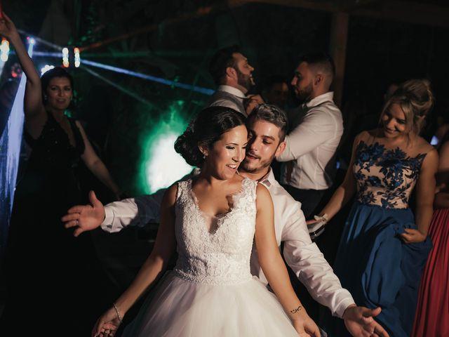 La boda de Luis y Aurora en Alacant/alicante, Alicante 266