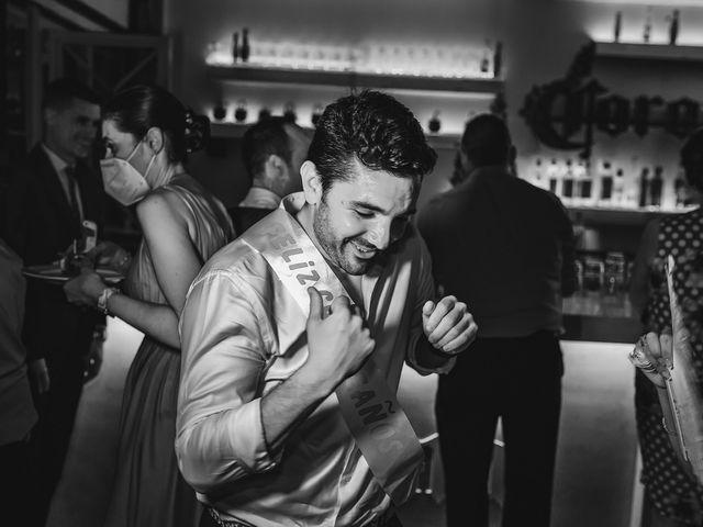 La boda de Luis y Aurora en Alacant/alicante, Alicante 268