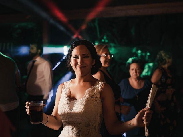 La boda de Luis y Aurora en Alacant/alicante, Alicante 269