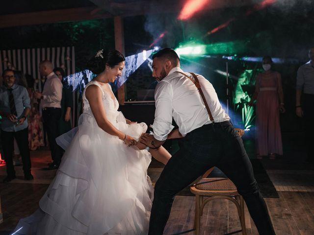 La boda de Luis y Aurora en Alacant/alicante, Alicante 271