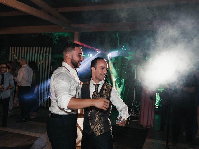 La boda de Luis y Aurora en Alacant/alicante, Alicante 272