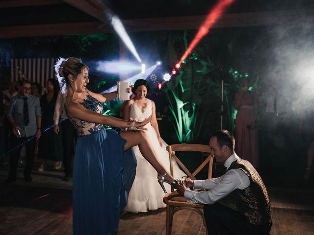 La boda de Luis y Aurora en Alacant/alicante, Alicante 273