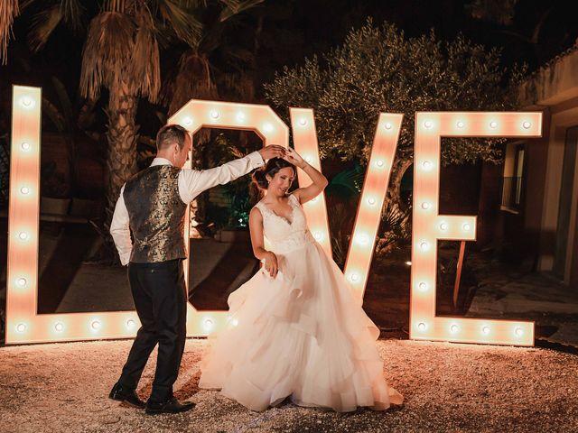 La boda de Luis y Aurora en Alacant/alicante, Alicante 277