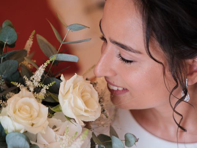 La boda de Saul y Ali en Amandi, Asturias 7