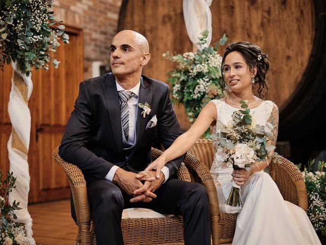 La boda de Saul y Ali en Amandi, Asturias 12