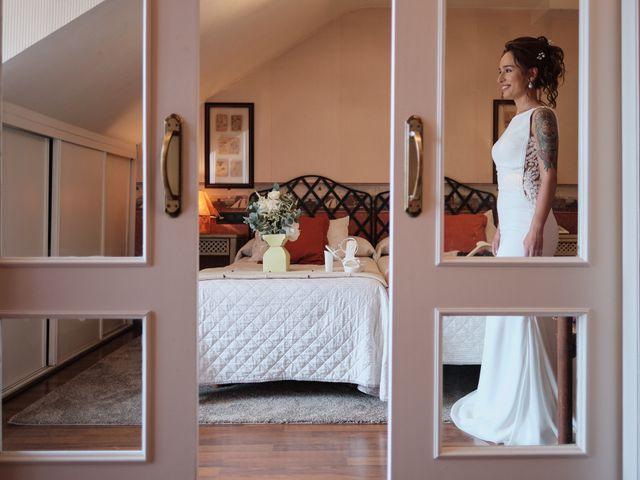 La boda de Saul y Ali en Amandi, Asturias 19