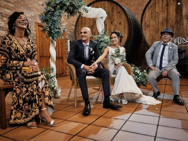 La boda de Saul y Ali en Amandi, Asturias 21