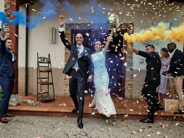 La boda de Saul y Ali en Amandi, Asturias 22