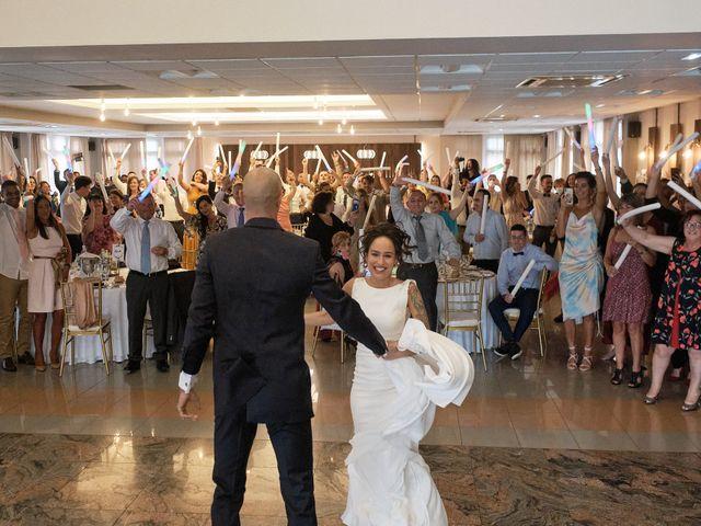 La boda de Saul y Ali en Amandi, Asturias 26