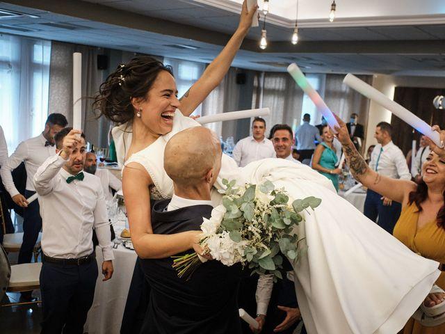 La boda de Saul y Ali en Amandi, Asturias 27