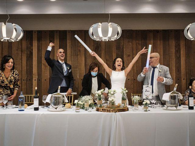 La boda de Saul y Ali en Amandi, Asturias 28