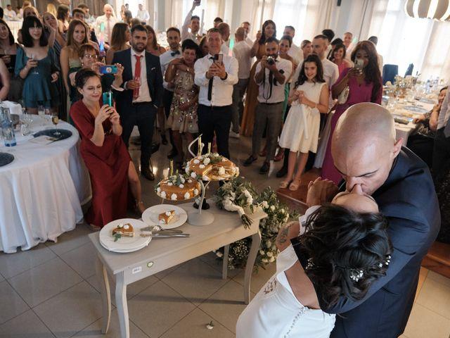 La boda de Saul y Ali en Amandi, Asturias 30