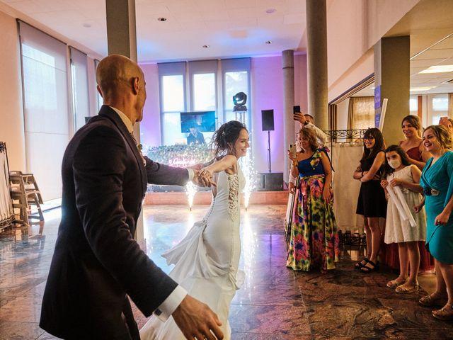 La boda de Saul y Ali en Amandi, Asturias 32