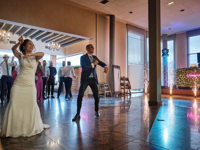 La boda de Saul y Ali en Amandi, Asturias 34