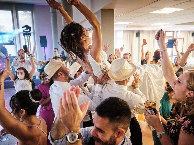 La boda de Saul y Ali en Amandi, Asturias 37